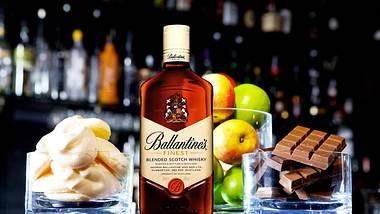 Ballantine's: Gelungener Mix für guten Geschmack - Foto: Ballantines/Facebook