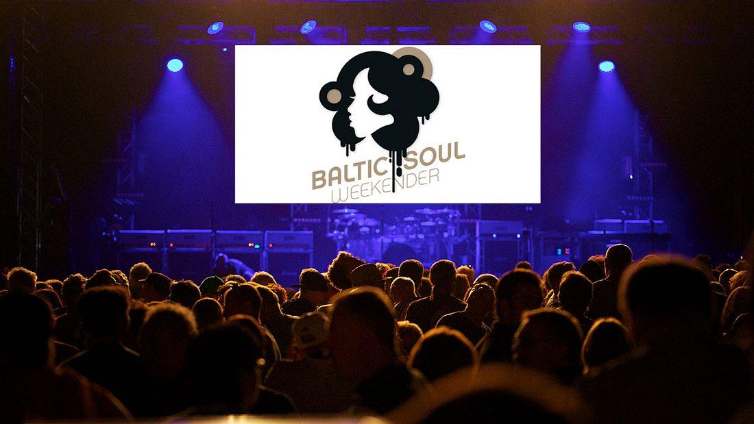 Das Baltic Soul Weekener-Festival.