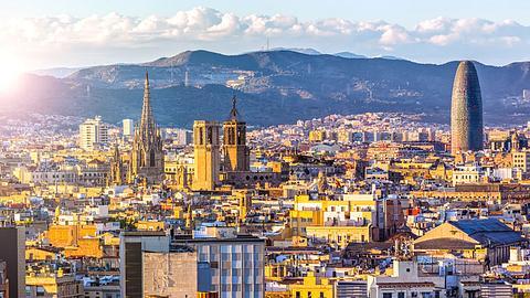 Die besten Sehenswürdigkeiten in Barcelona