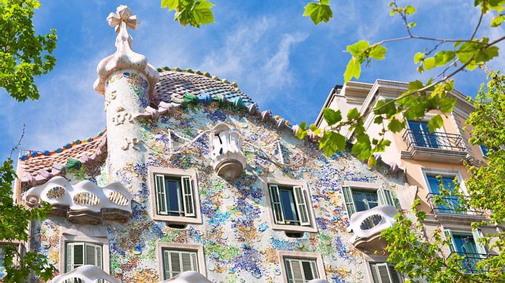 Die Casa Batlló