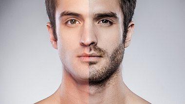 Bart wachsen lassen: So kannst du es beschleunigen