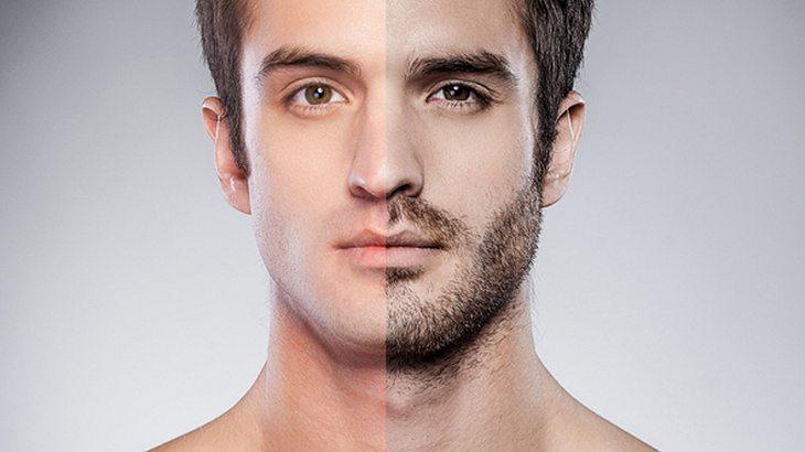 Drei-Tage-Bart richtig trimmen, rasieren und pflegen