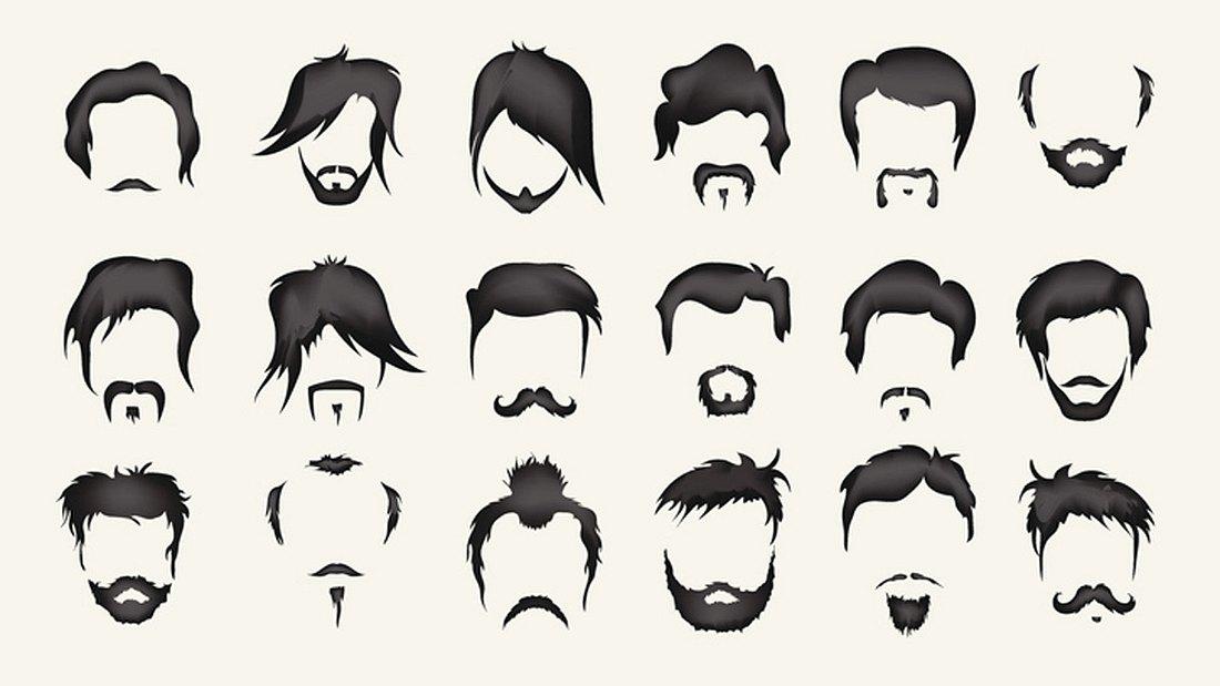Bartfrisuren für Männer: Alle Styles und Formen für das Gesichtsfell