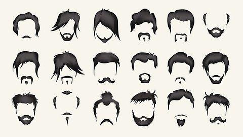 Bartfrisuren: Alle Styles für die moderne Männer-Mähne