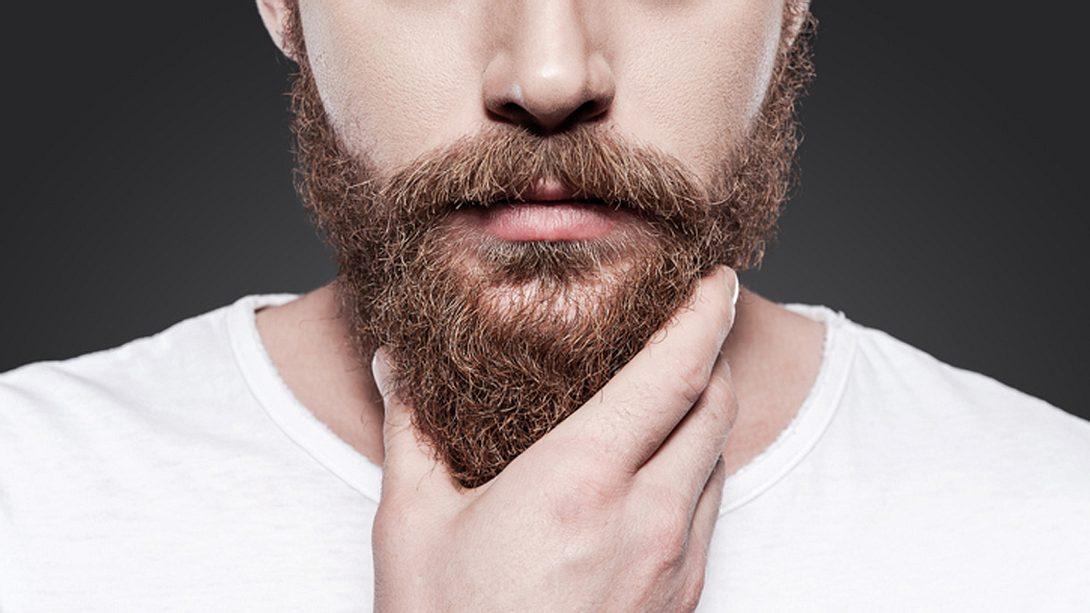 Bartöl: Die beste Bart-Pflege für 3-Tage-Bart bis Vollbart