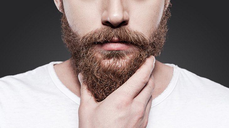 Bartöl-Tipps für alle Vollbart-Träger