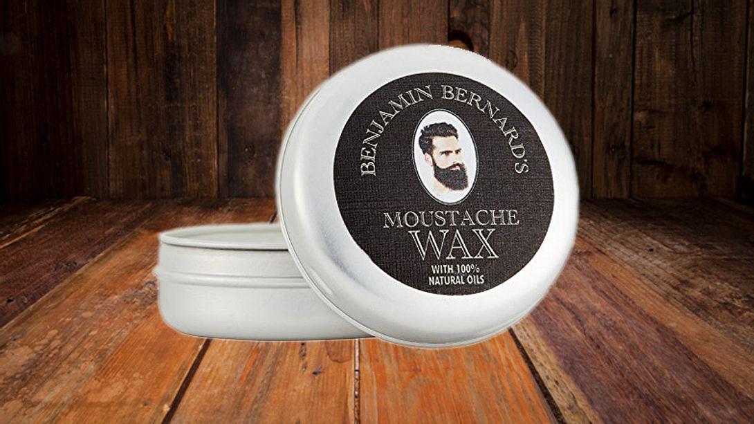 Der beste Bartwachs für echte Männer