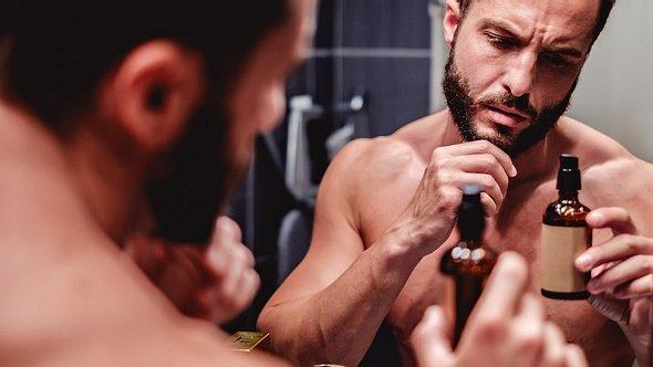 Bartpflege selber machen ist leichter als du denkst - Foto: iStock / Sjale