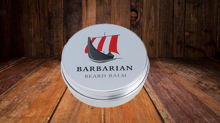 Bartpflege: Bartpomade und Bartsalsam