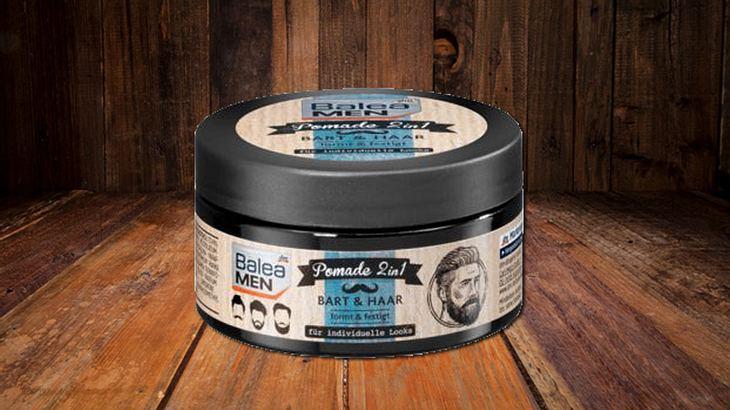 Bartpomade bei dm kaufen: Balea MEN