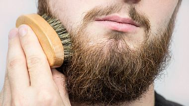 Diese Mittel können dir zu mehr Bartwuchs verhelfen