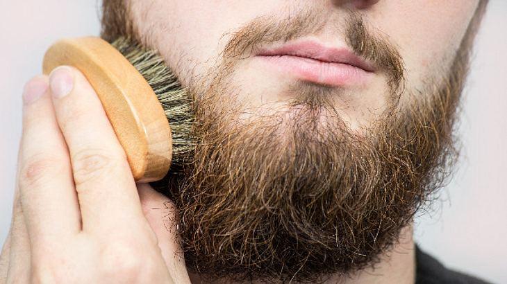 Bartwuchsmittel Bart wachsen lassen Vergleich