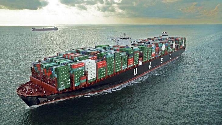 Das Größte Schiff Der Welt Männersache