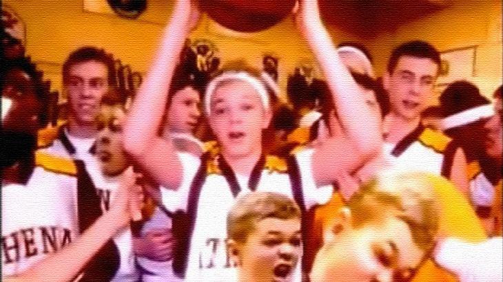 Autistischem Jungen gelingt Basketball-Wunder