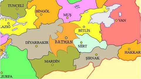 Türken für Batman: Skurrile Petition begeistert das Land
