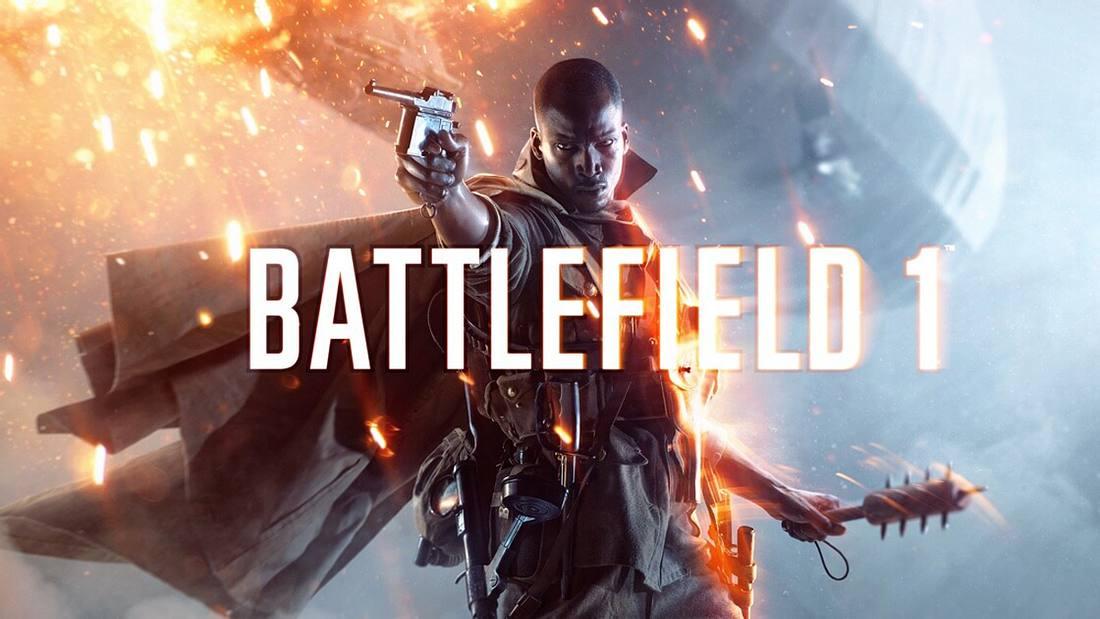 Battlefield 1: YouTuber Westie hat ein erstes Gameplay-Video veröffentlicht