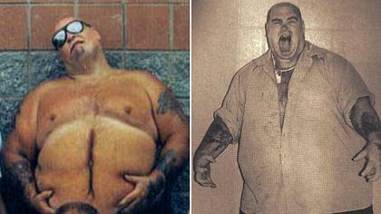 Massenmörder: Der BBQ-Killer Joseph Roy Metheny ist tot - Foto: Handout/Unilad
