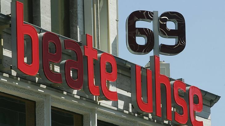 Beate Uhse: Der Erotikhändler ist pleite