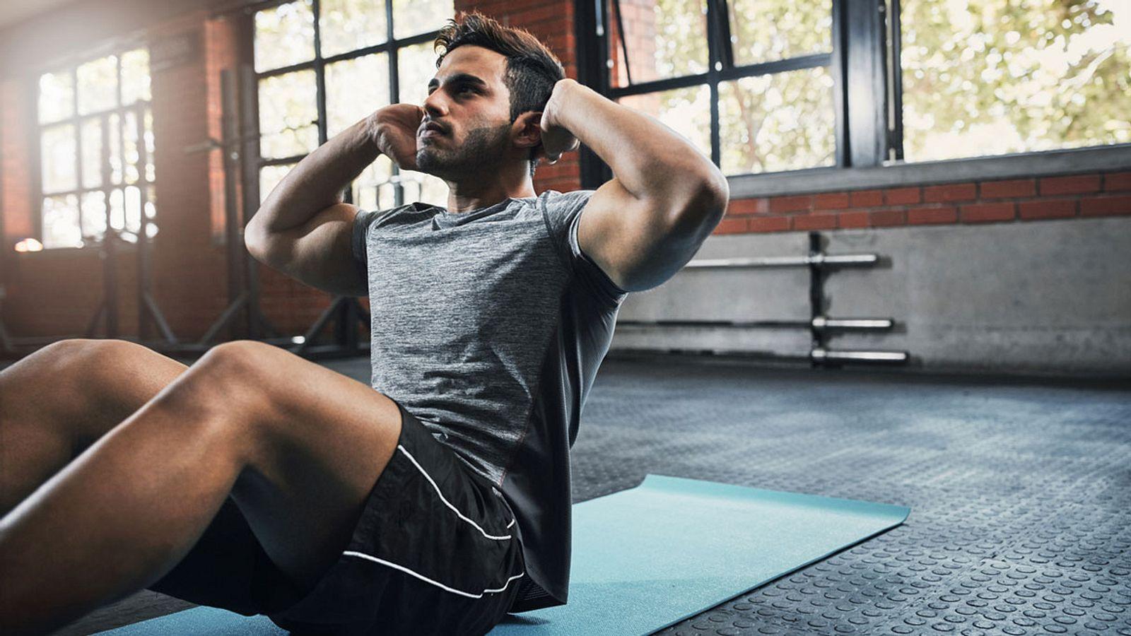 Mann beckenbodenübungen Beckenbodentraining für