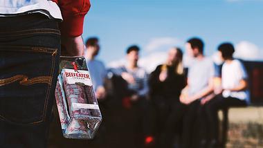 Beefeater Gin: Der weltberühmte London Dry