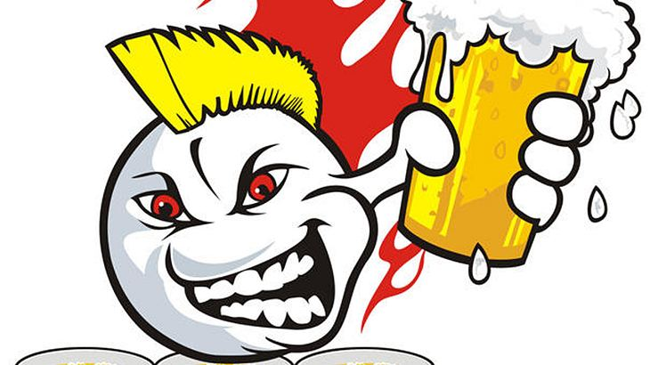 "Beer-Pong-Weltmeister Mike ""Sonoma Joe"" Sievert enthüllt seine Erfolgsgeheimnisse"
