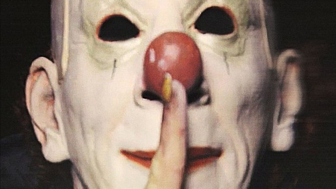 Behind the Sightings: Thriller über die Horrorclowns von 2016