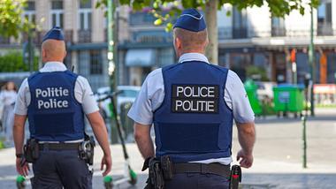 Belgien: Video von Massenschlägerei am Strand geht viral