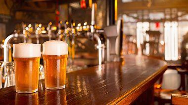 Tag des Bieres: Das sind die beliebtesten Kneipen Deutschlands