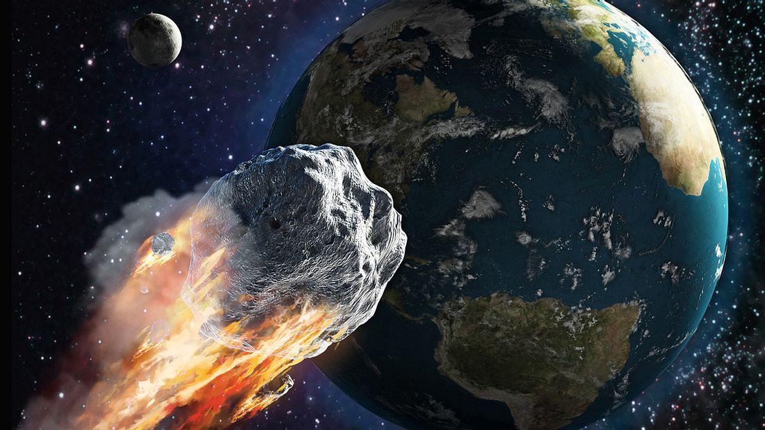Bennu kommt der Erde gefährlich nah