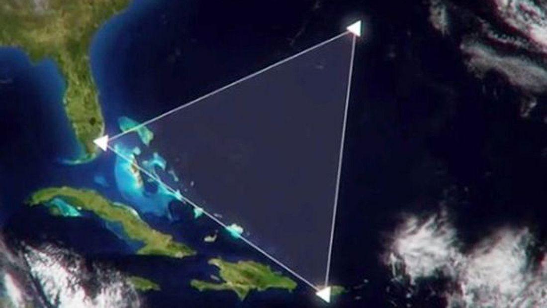 Rätsel um Bermuda Dreieck endlich gelöst