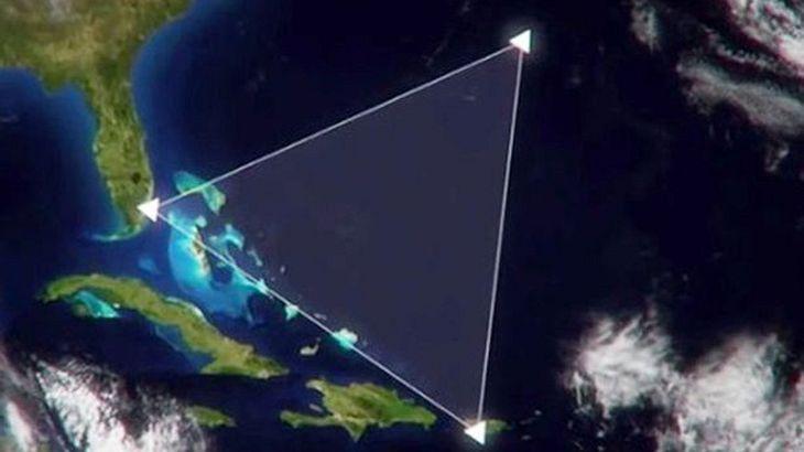 Mysterium um das Bermuda-Dreieck endlich gelöst   Männersache