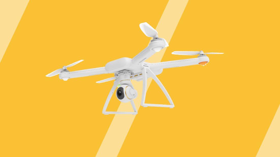 Die besten Drohnen 2019 im Vergleich