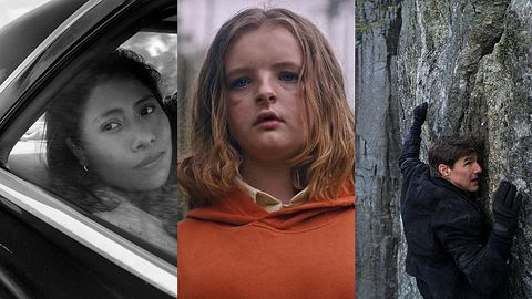 Das sind die besten Filme 2018