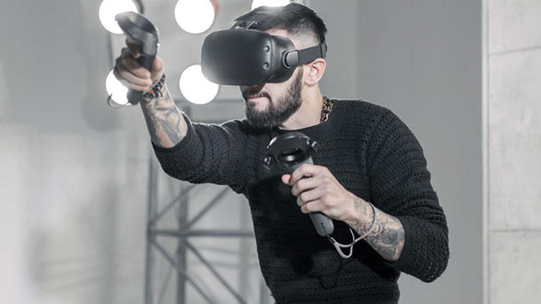 Beste VR Brille