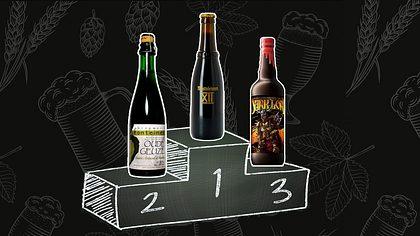 Experten wählen: Das sind die besten Biere der Welt