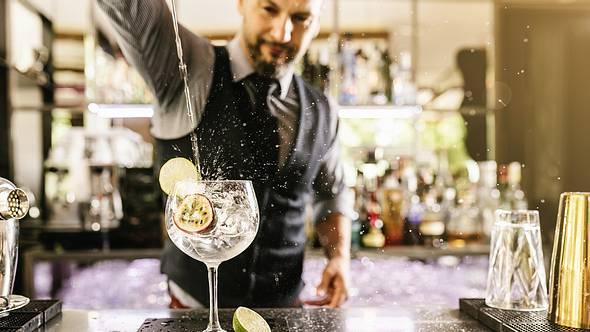 Bester Gin: Qualität muss nicht teuer sein