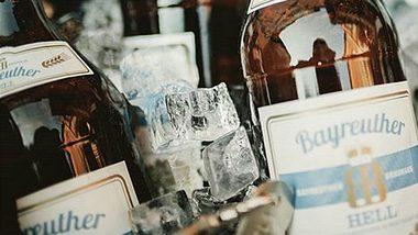 Bestes deutsches Bier: Bayreuther Hell - Foto: Instagram / bayreuther_brauhaus