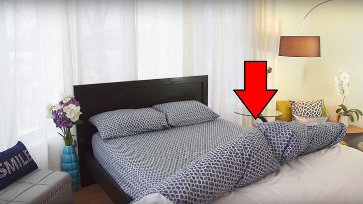 dieses bett regelt die temperatur und macht sich selbst m nnersache. Black Bedroom Furniture Sets. Home Design Ideas