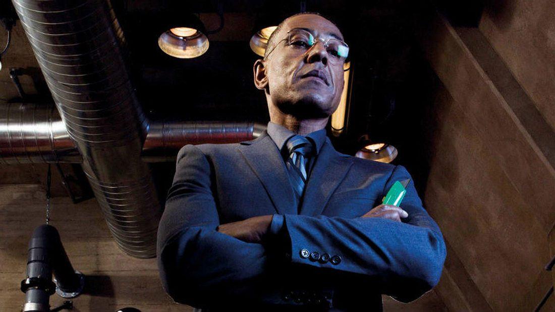 Gus Fringe aus Breaking Bad wird in Better Call Saul auftauchen