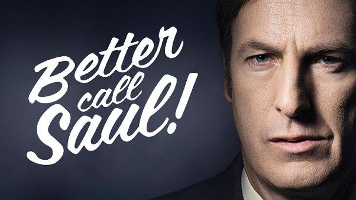 """Alle News zur Kultserie """"Better Call Saul"""""""