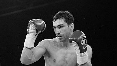 Mit 47 Jahren: Ex-Boxweltmeister Markus Beyer tot