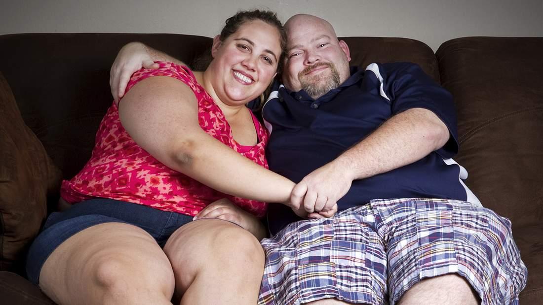 Wissenschaftlich bewiesen: Beziehungen machen fett