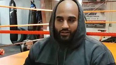 Arjan Bhullar: Die UFC verbietet diesem Fighter, einen Turban zu tragen - Foto: instagram.com/theonearjansinghbhullar
