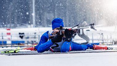 Biathlon auf Schalke 2019: Termin, Tickets, Preise  - Foto: iStock/vm