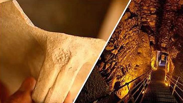 Archäologen: Israelische Forscher meinen den Beweis für die Eroberung Jerusalems durch die Babylonier gefunden zu haben
