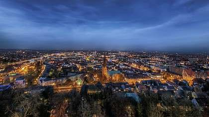 Bielefeld-Verschwörung: Existiert die Stadt wirklich oder wurde sie von CIA oder auch Aliens konstruiert? - Foto: iStock/maldesowhat