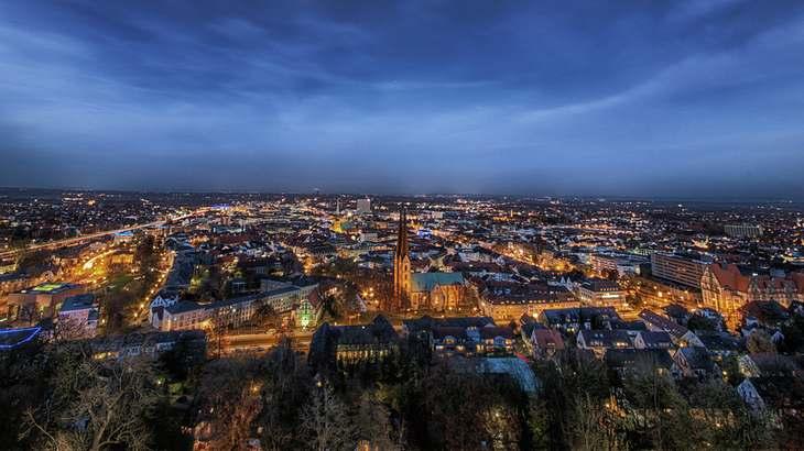 Bielefeld-Verschwörung: Existiert die Stadt wirklich oder wurde sie von CIA oder auch Aliens konstruiert?