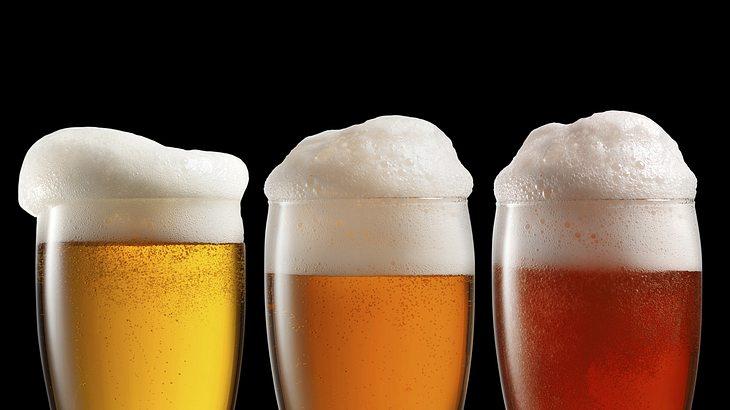 So rettest du deine Leber und kannst trotzdem Bier genießen