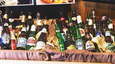 Wie lange ist Bier haltbar?