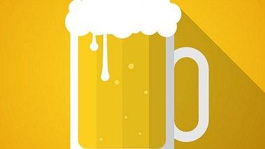 9 Bier-Mythen, an die kein Mann glauben sollte